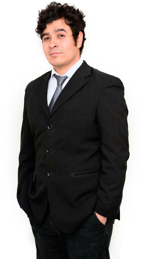 Diego Maturana - Nuestro equipo
