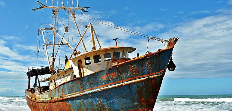 ship 423714 1920 770x370 - El Perfil por Competencias como Carta de Navegación
